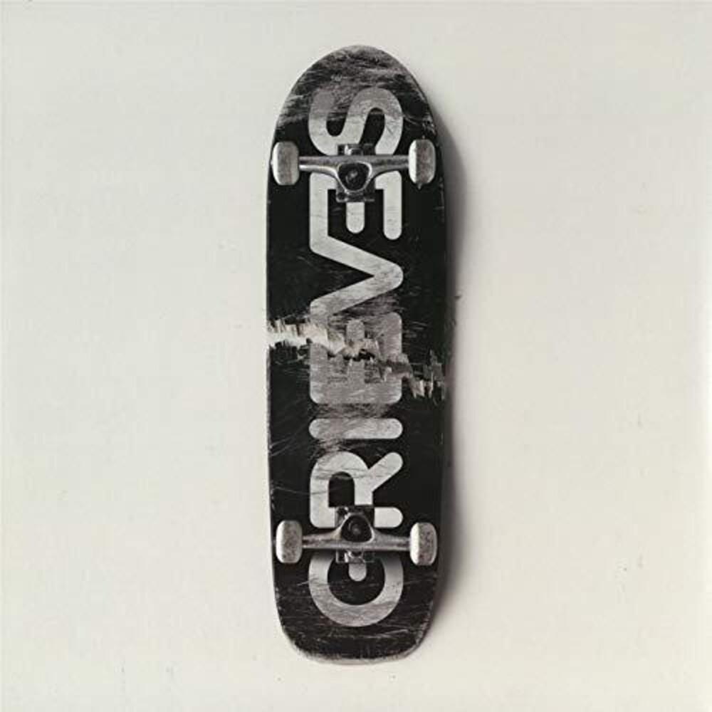 Grieves - Running Wild [LP]