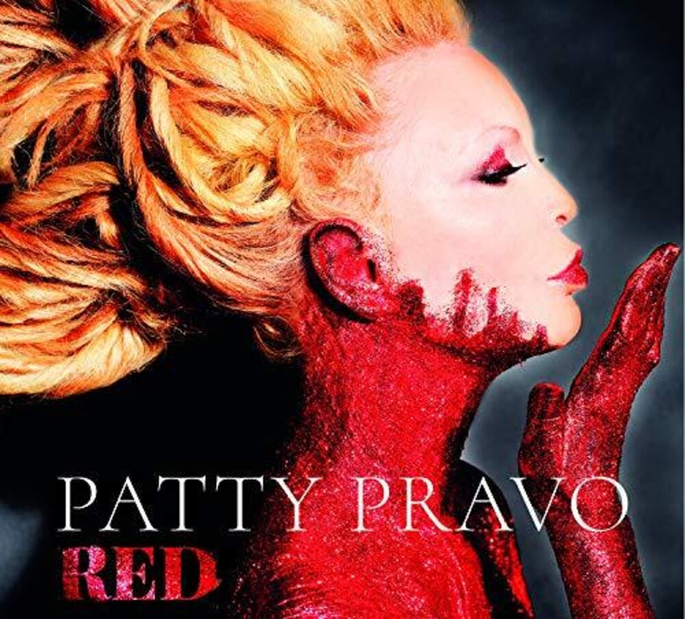 Patty Pravo - Red