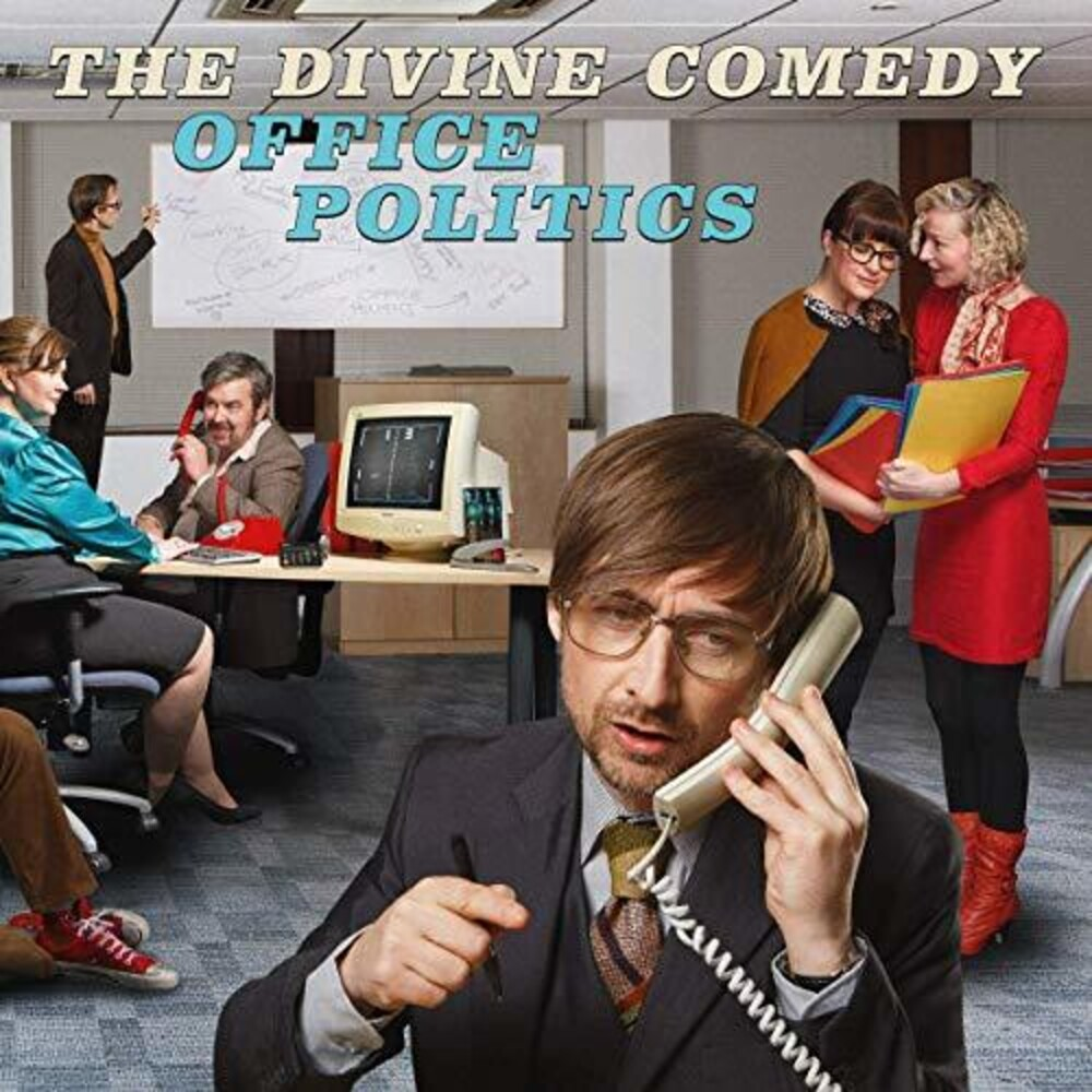 The Divine Comedy - Office Politics [Import]