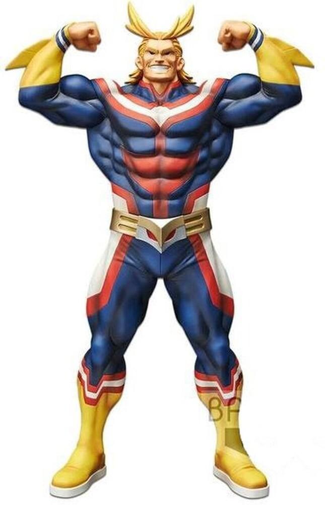 My Hero Academia All Might Grandista - My Hero Academia All Might Grandista