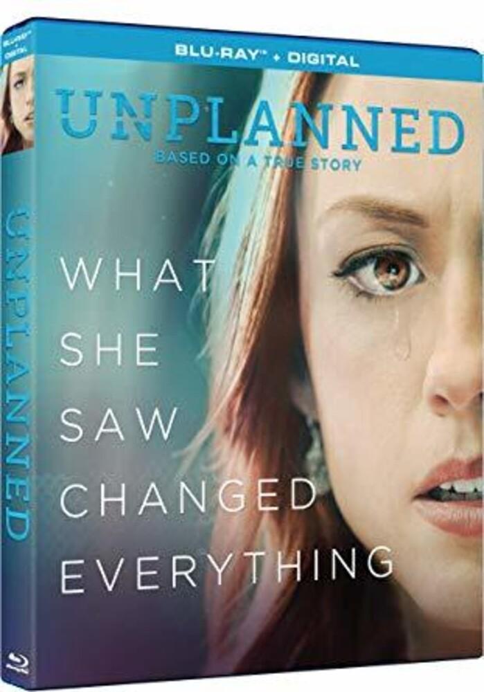 Unplanned [Movie] - Unplanned