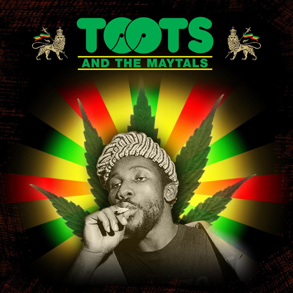 Toots & Maytals - Pressure Drop - The Golden Tracks