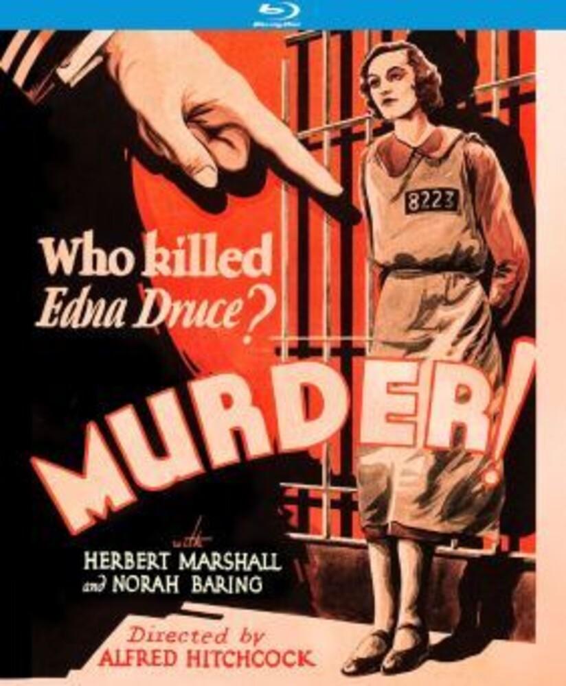 - Murder!