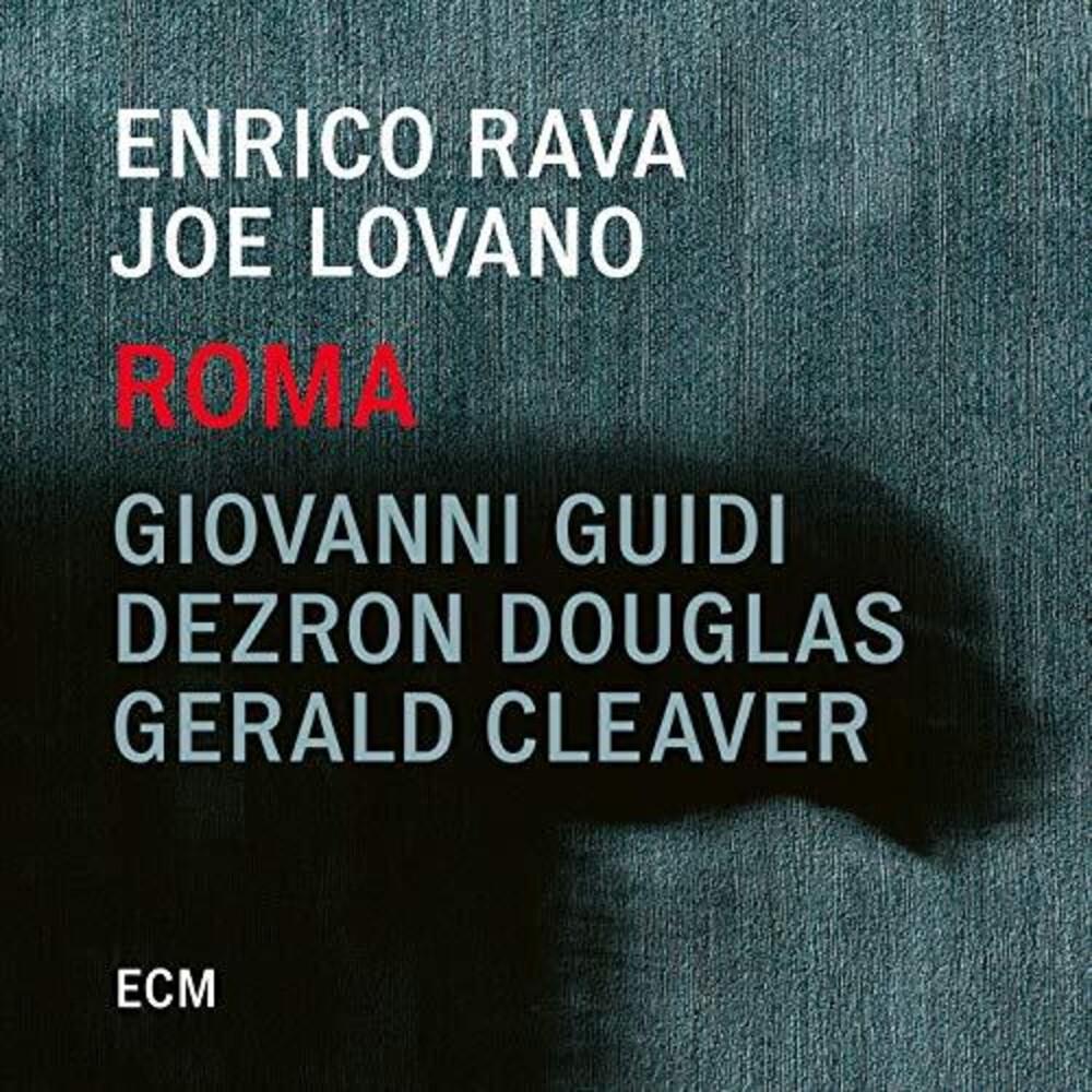 Enrico Rava / Lovano,Joe - Roma