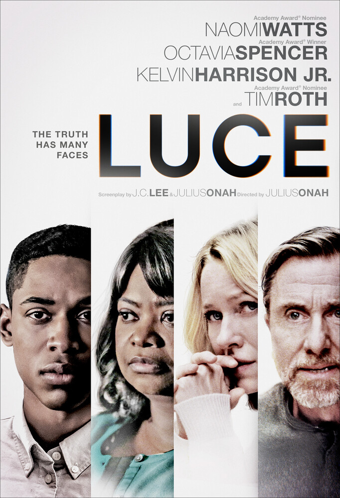 Luce [Movie] - Luce