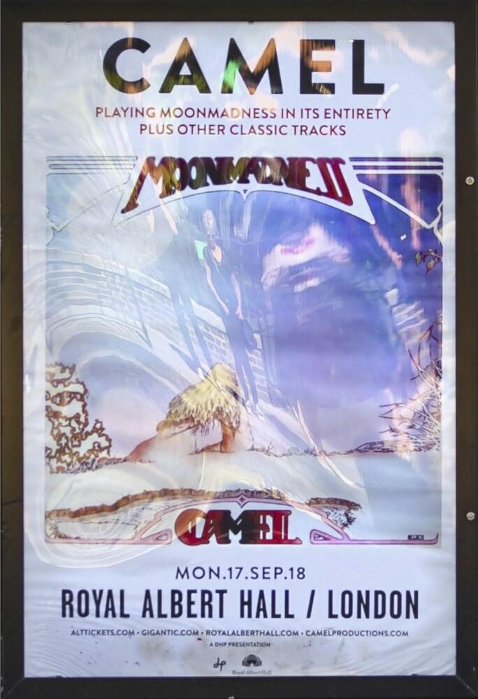 Camel - Camel At The Royal Albert Hall (Uk)