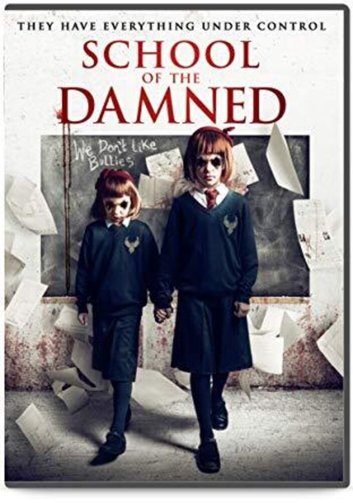 James Groom - School Of The Damned