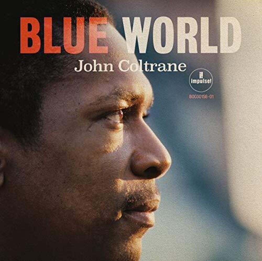 John Coltrane - Blue World [Import]