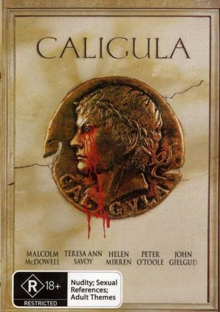 - Caligula (Uncut Edition)
