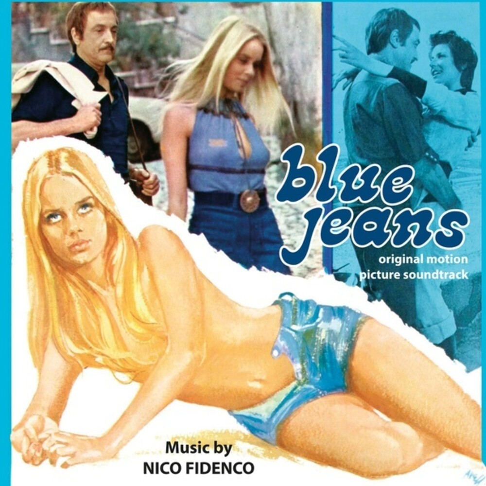 - Blue Jeans / O.S.T.