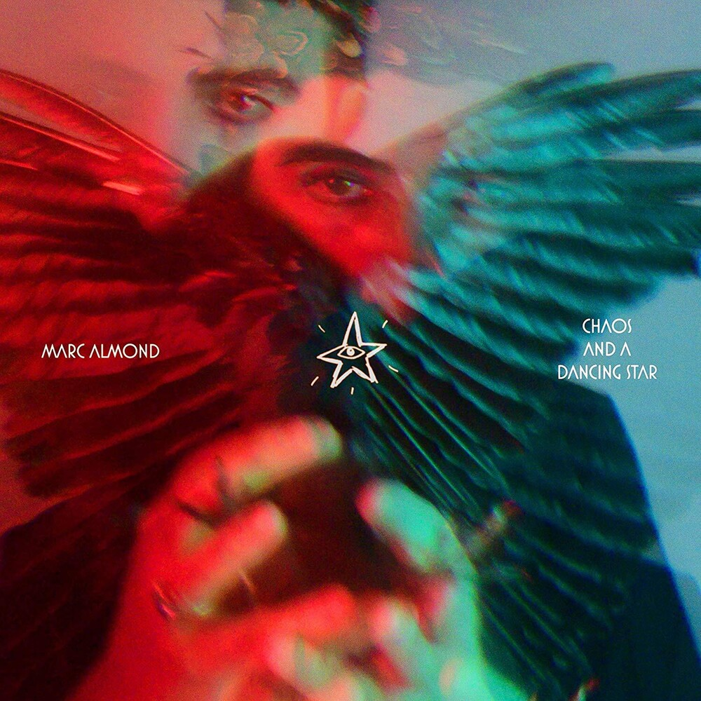 Marc Almond - Chaos and a Dancing Star [LP]