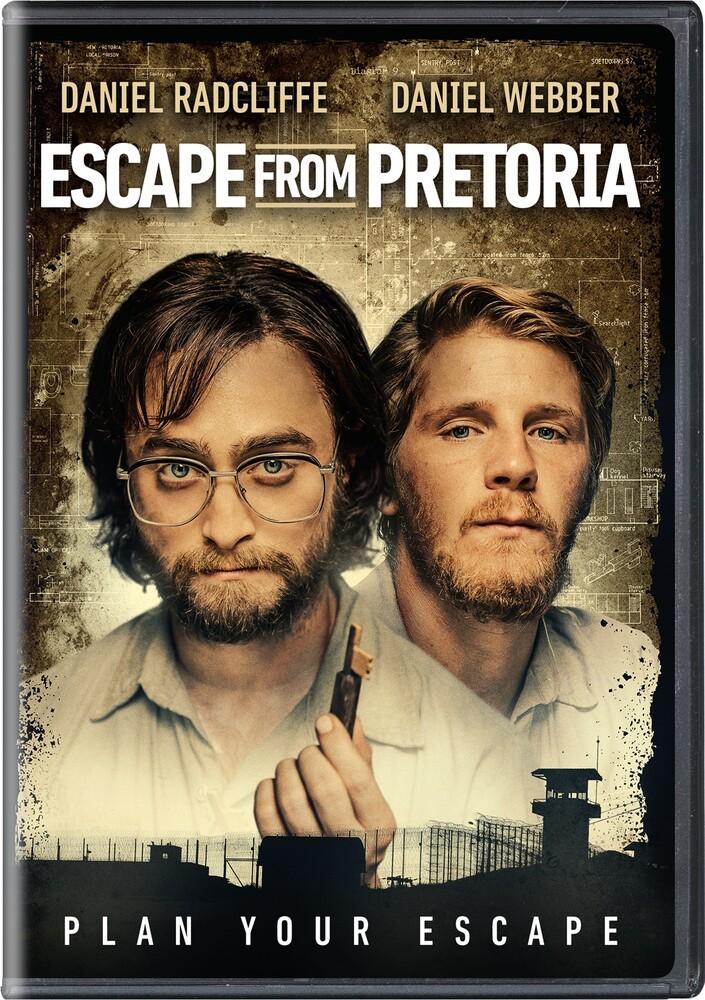 Escape From Pretoria - Escape From Pretoria