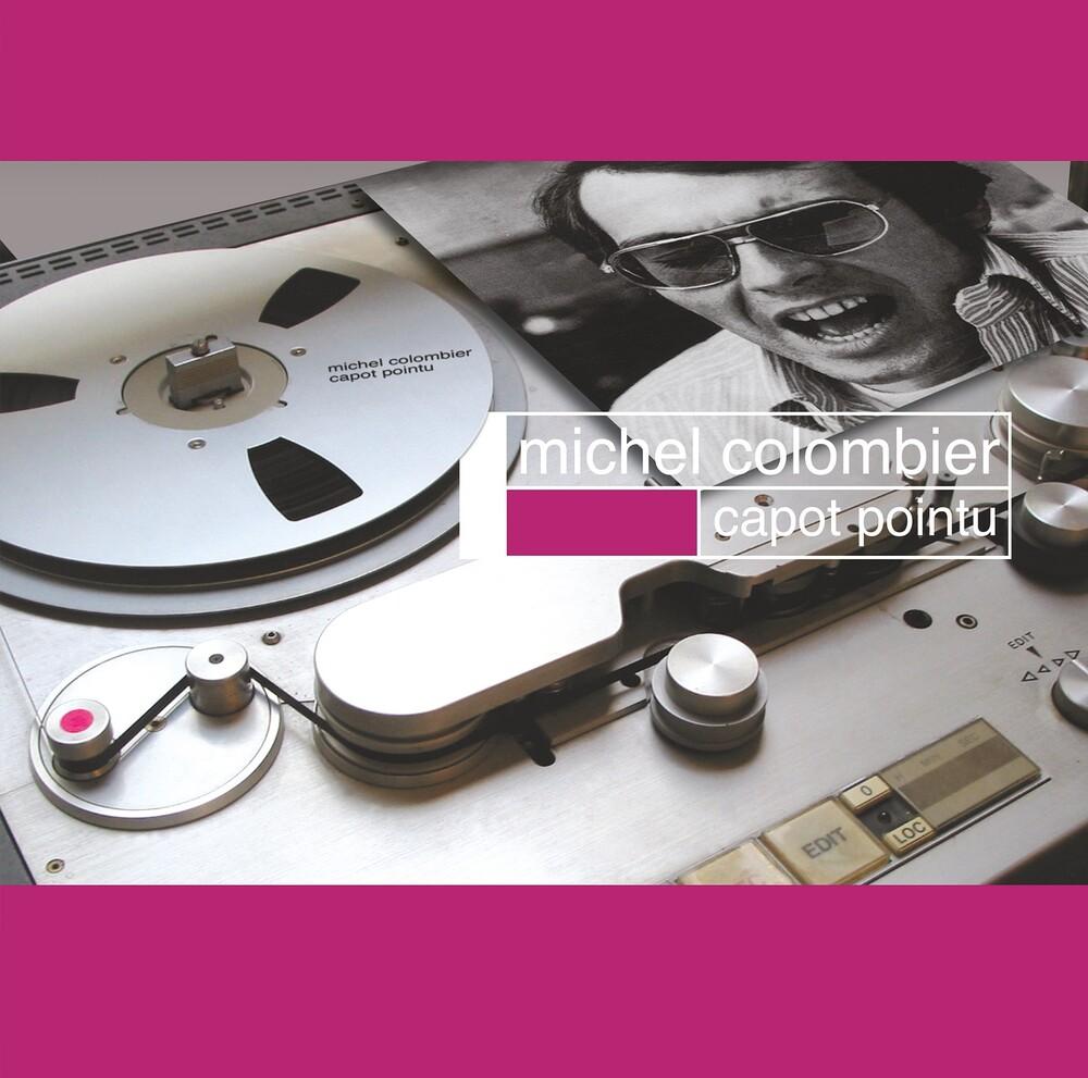 Michel Colombier - Capot Pointu (Wht) (Iex)