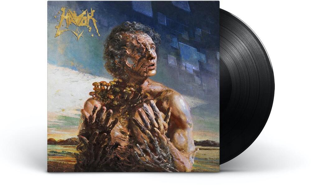 Havok - V [LP]