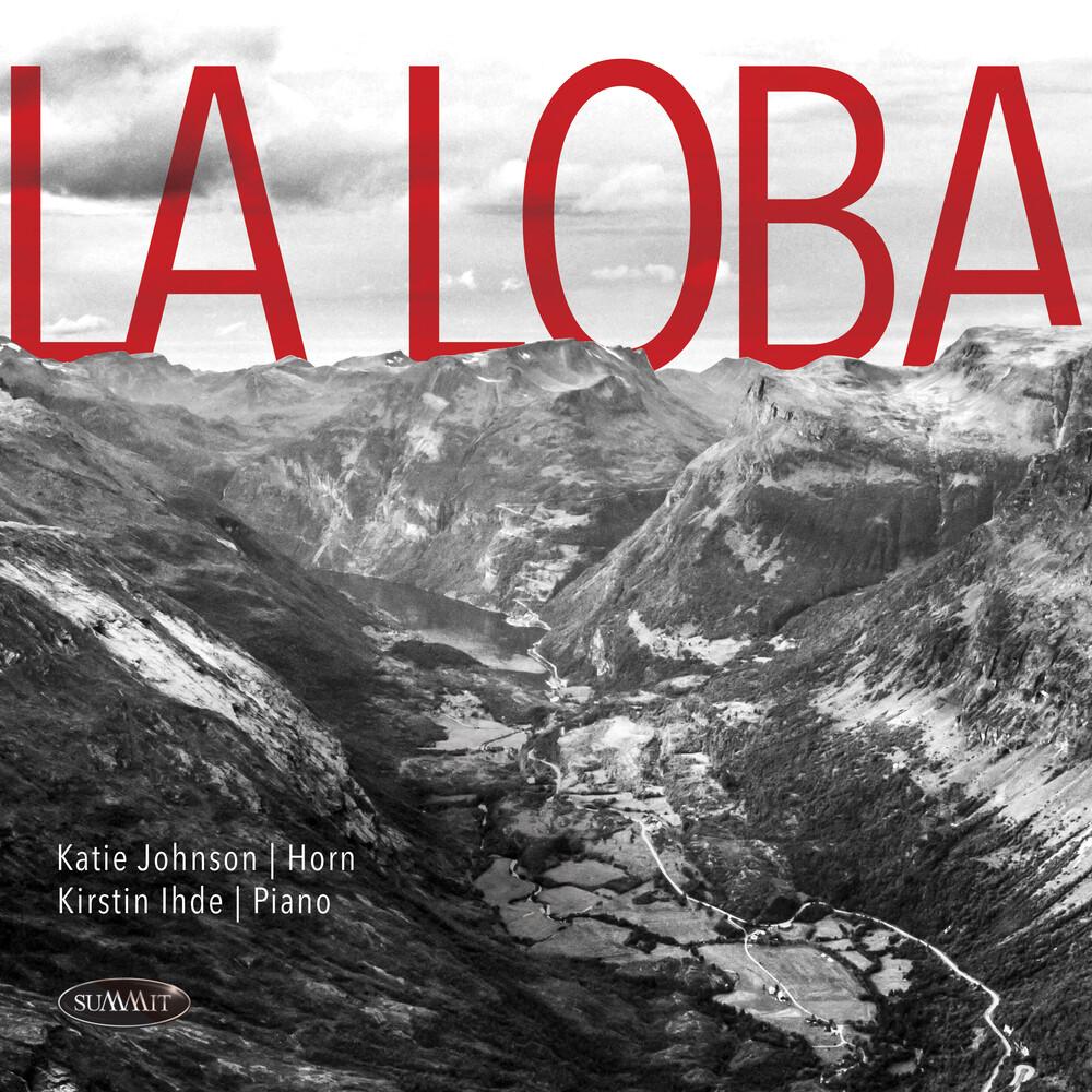Katie Johnson / Ihde,Kirstin - La Loba