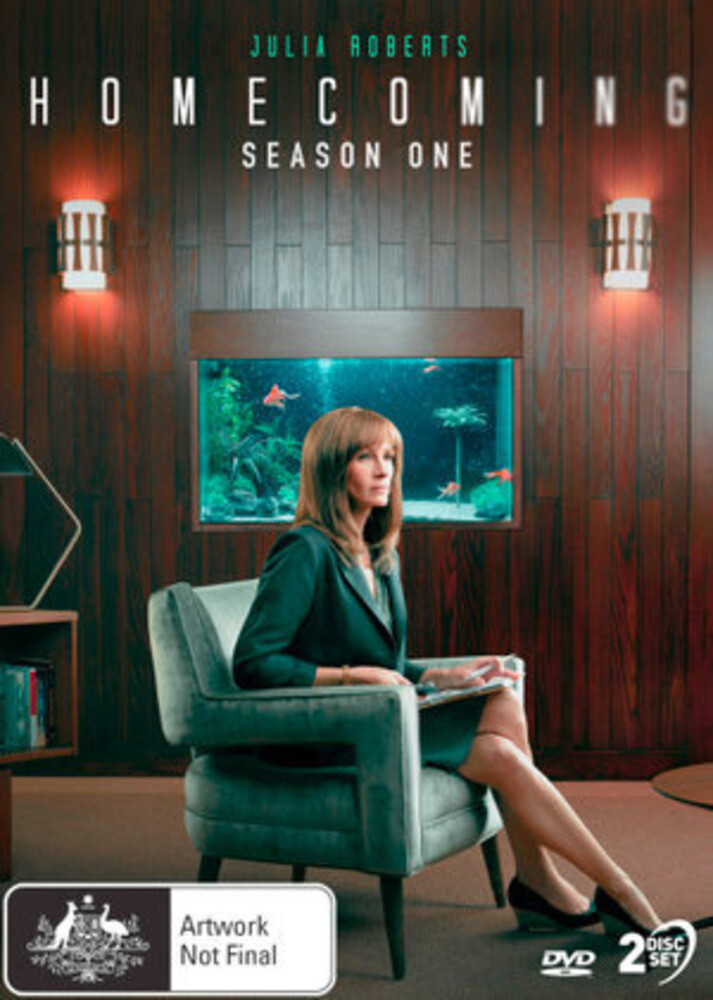 - Homecoming: Season 1 (2pc) / (Aus Ntr0)