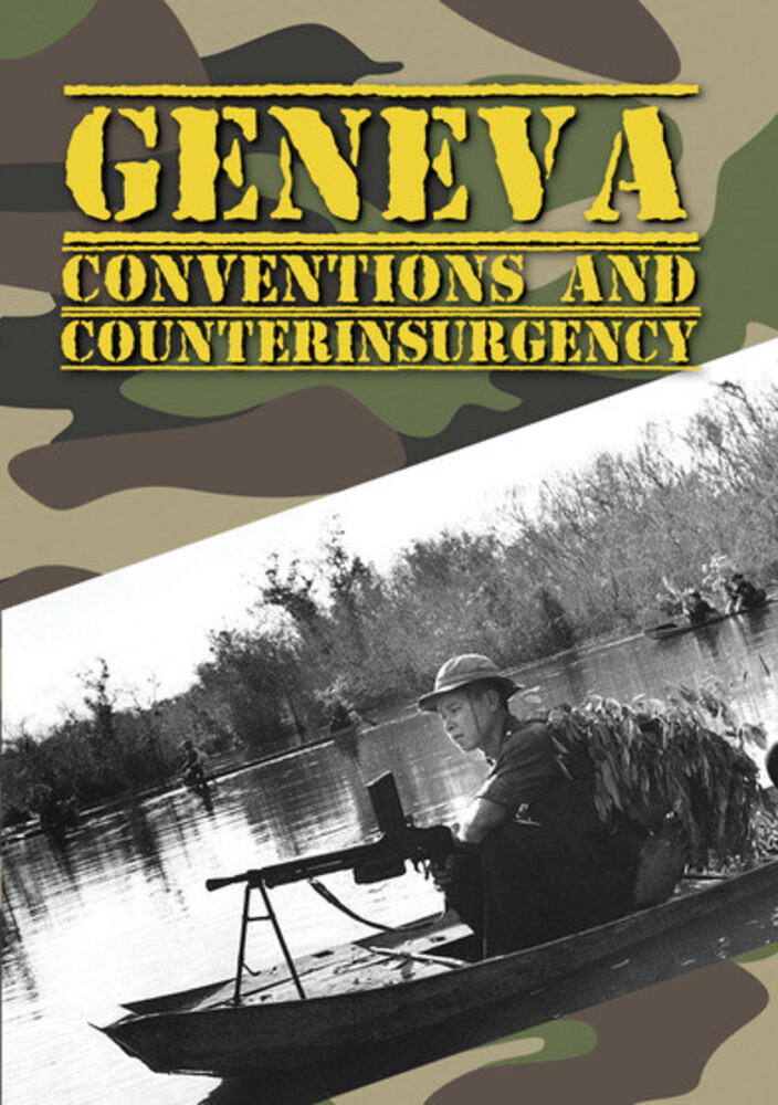- Geneva Conventions & Counterinsurgency / (Mod Dol)