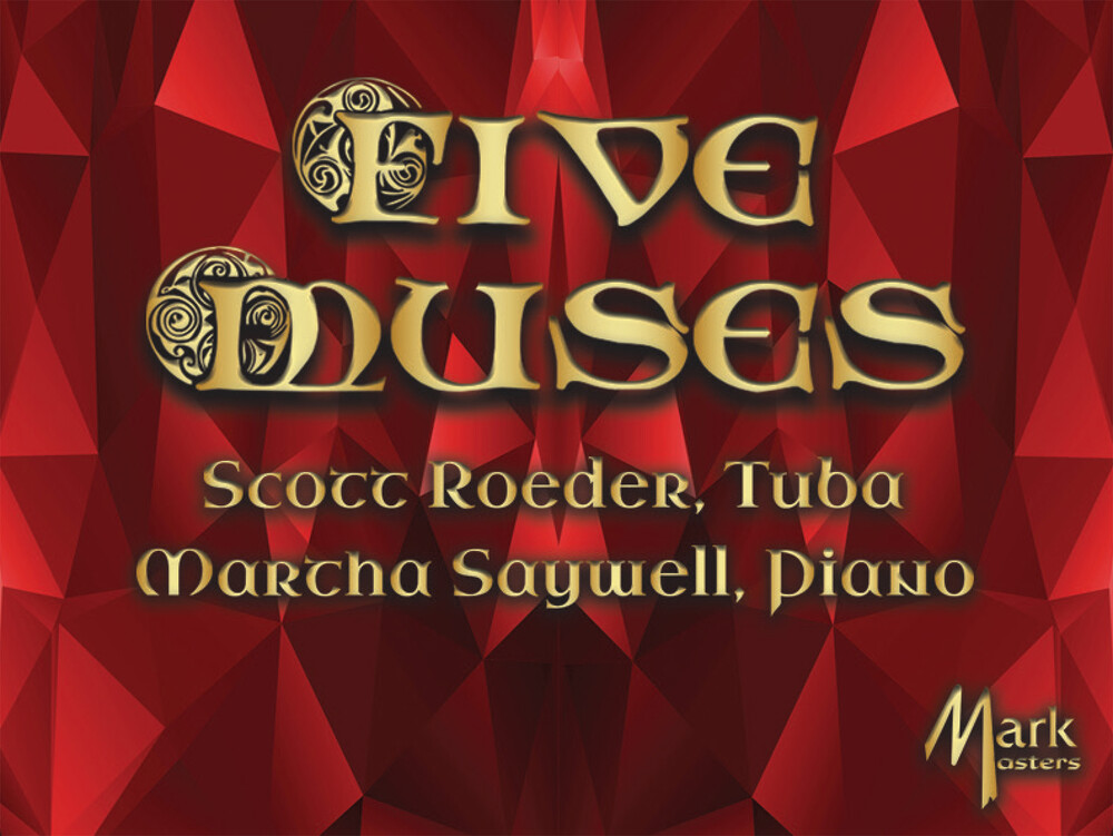 Five Muses / Various - Five Muses
