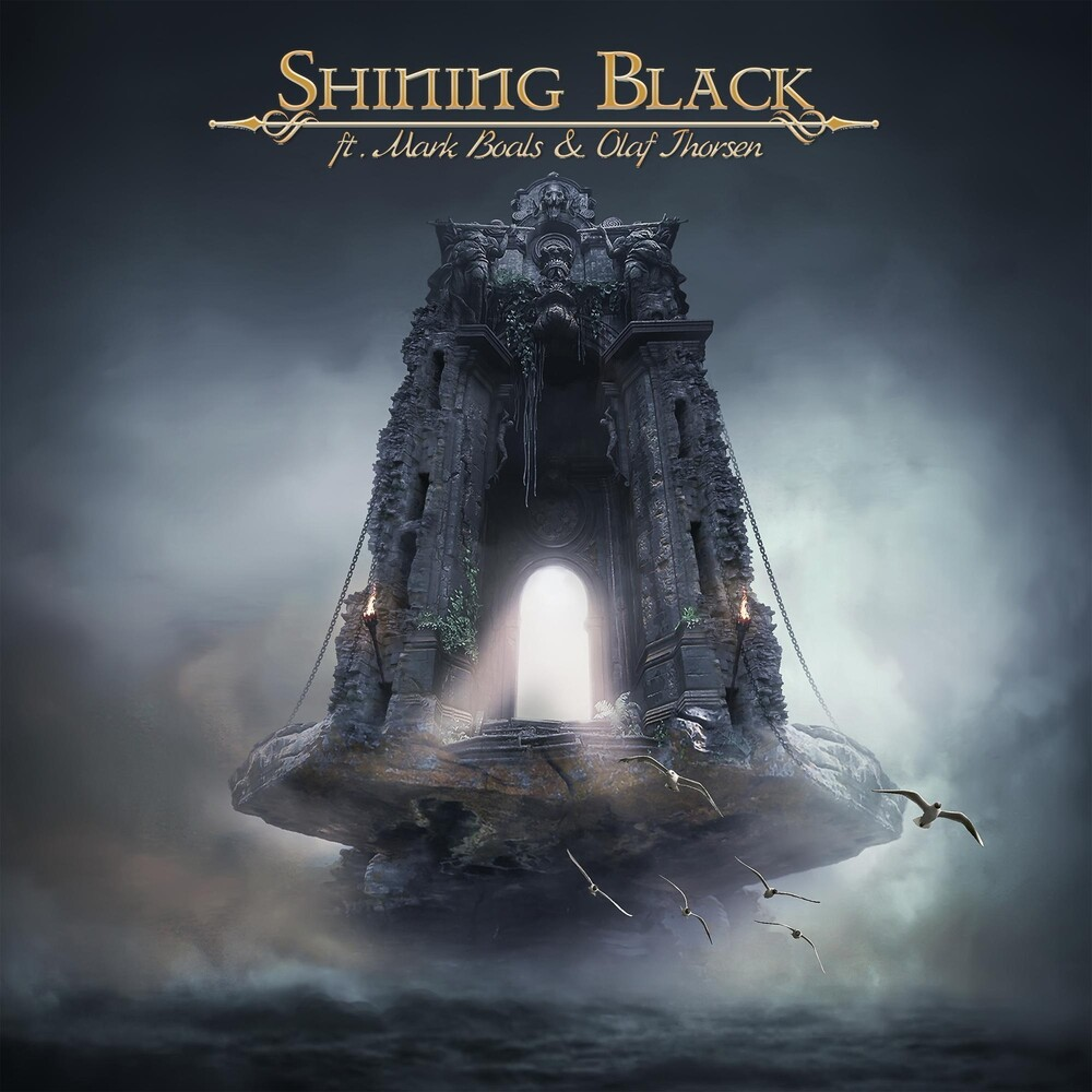 Shining Black - Shining Black Featuring Mark Boals & Olaf Thorsen