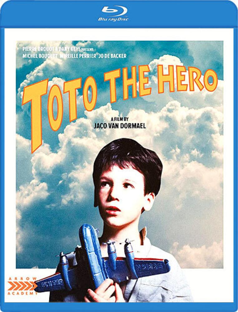 - Toto The Hero