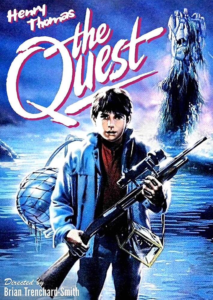 - Quest (1986) / (Spec)