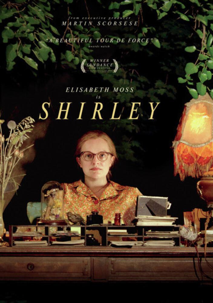 - Shirley / (Mod Ac3 Ws)