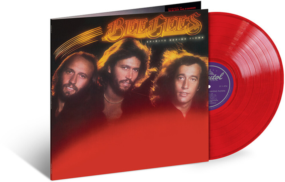 Bee Gees - Spirits Having Flown [Limited Edition]