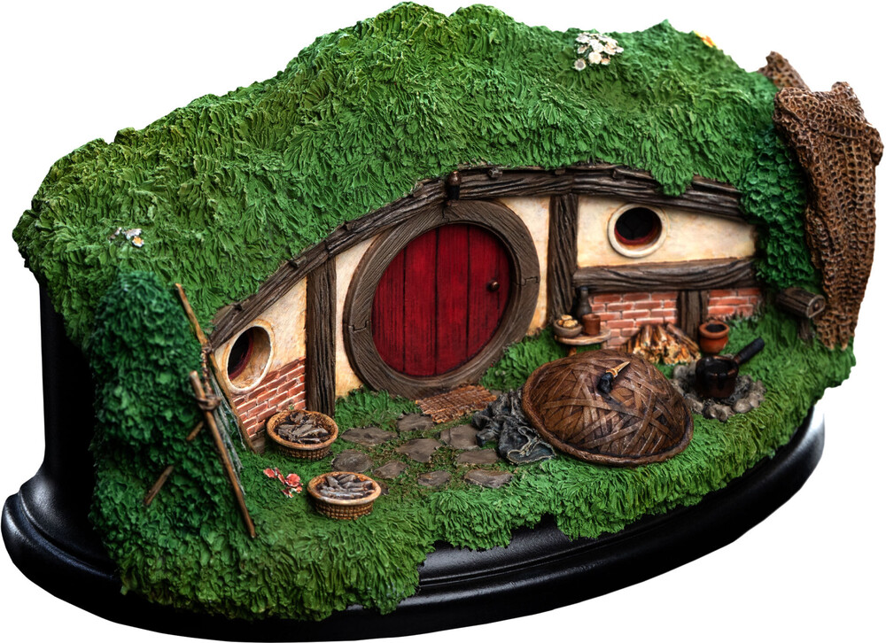 - WETA Workshop Polystone - Hobbit - 31 Lakeside
