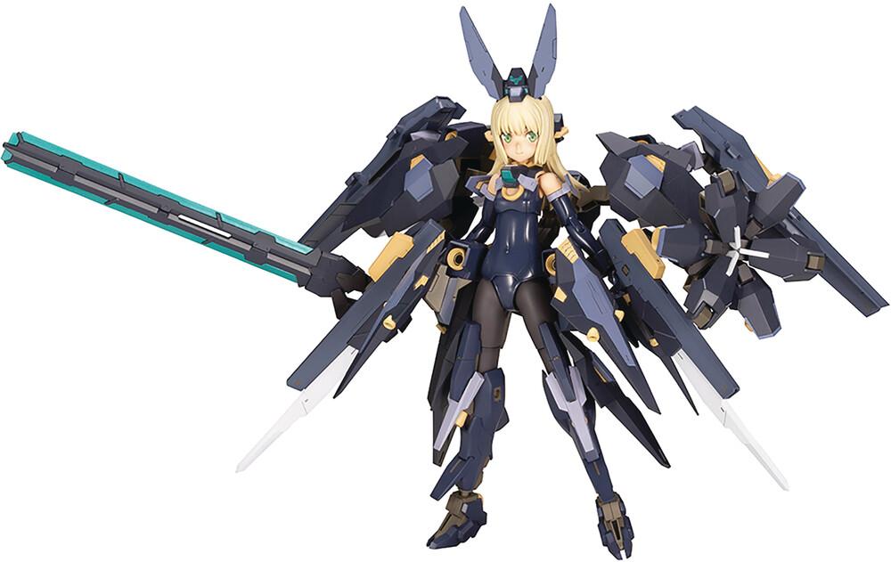 Frame Arms Girl Zelfikar - Kotobukiya - Frame Arms Girl Zelfikar