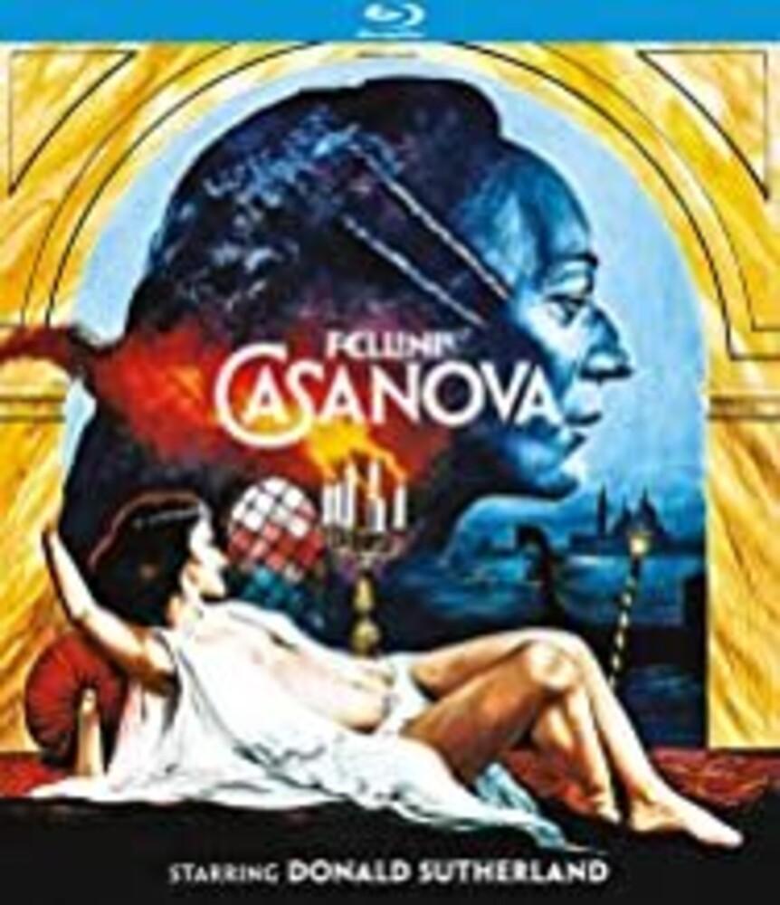 Fellini's Casanova (1976) - Fellini's Casanova (1976)