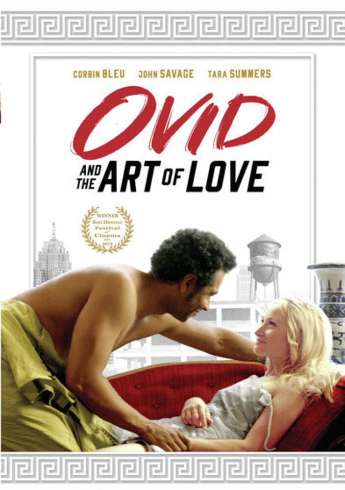 - Ovid & The Art Of Love / (Mod Ac3 Dol)