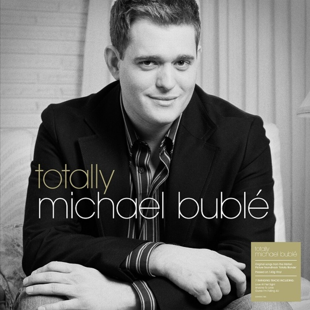 Michael Buble - Totally (Ofgv) (Uk)