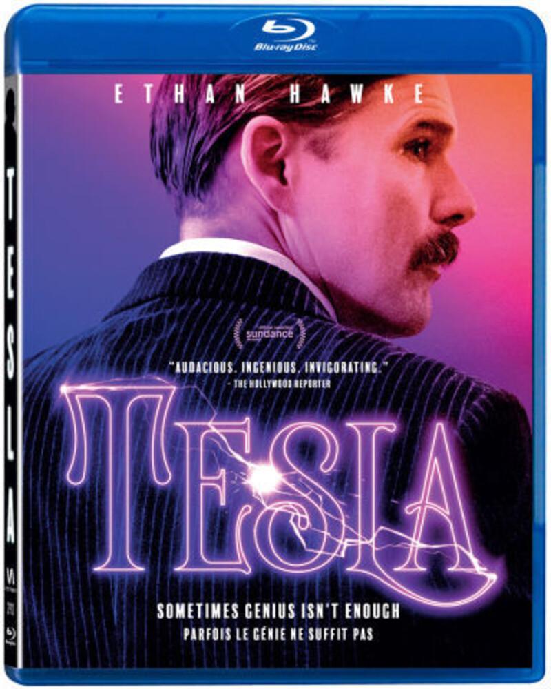 - Tesla / (Can)