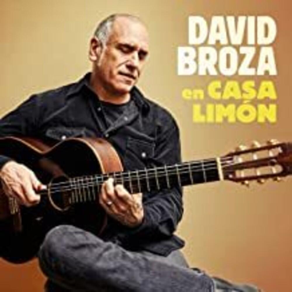 David Broza - Encasa Limon