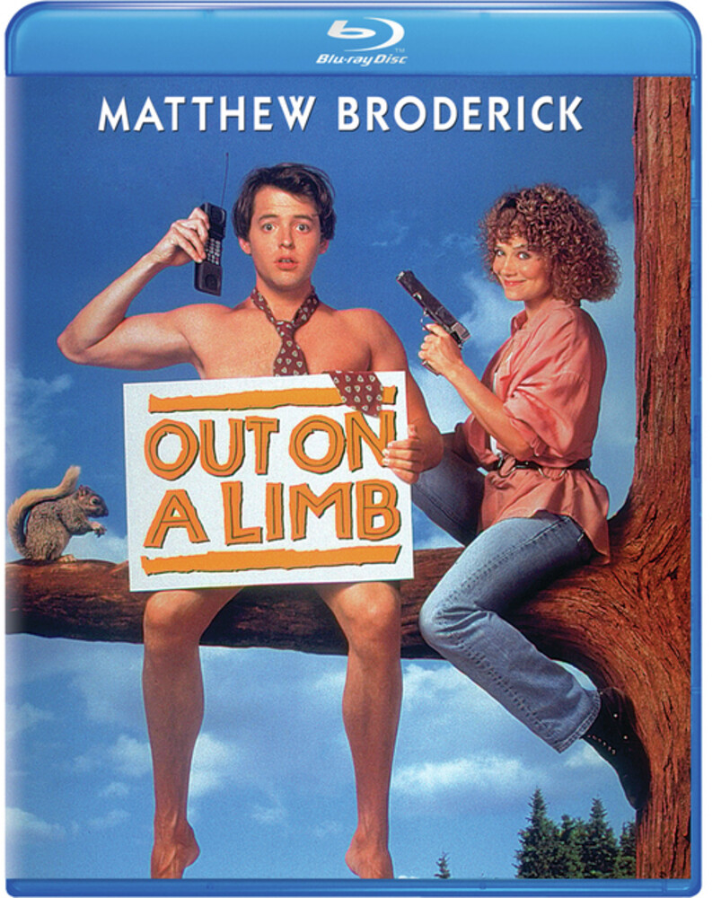 Out on a Limb - Out On A Limb / (Mod)