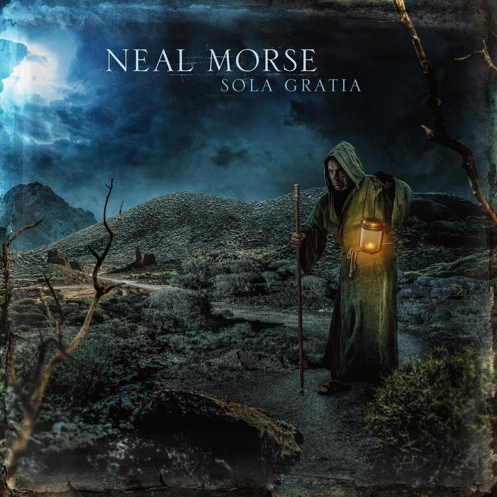 Neal Morse - Sola Gratia [LP]