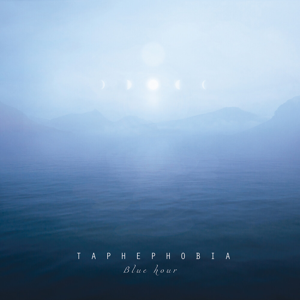 Taphephobia - Blue Hour