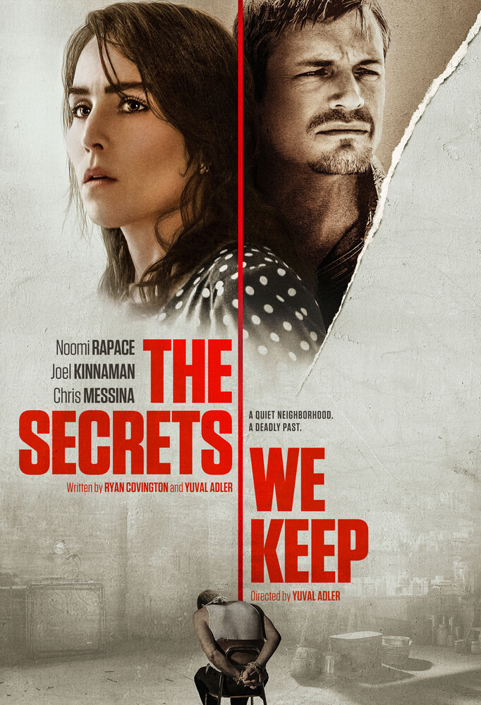 Secrets We Keep - Secrets We Keep