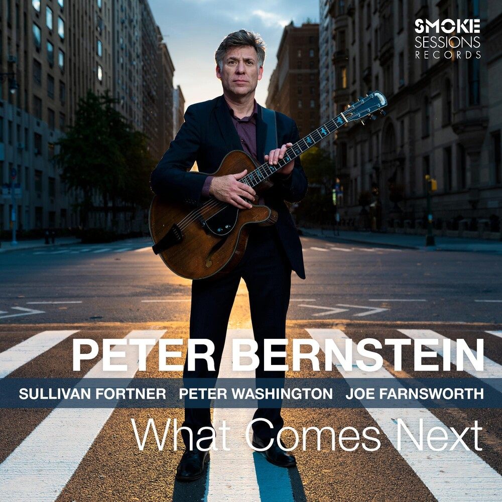 Peter Bernstein - What Comes Next