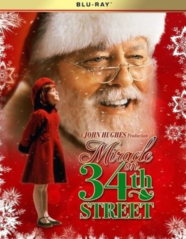 - Miracle On 34th Street (1994)