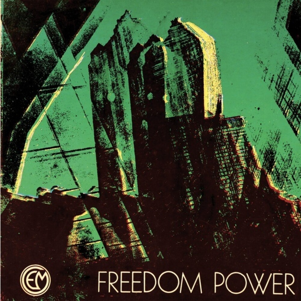 Freedom Power / Various - Freedom Power / Various (Ita)