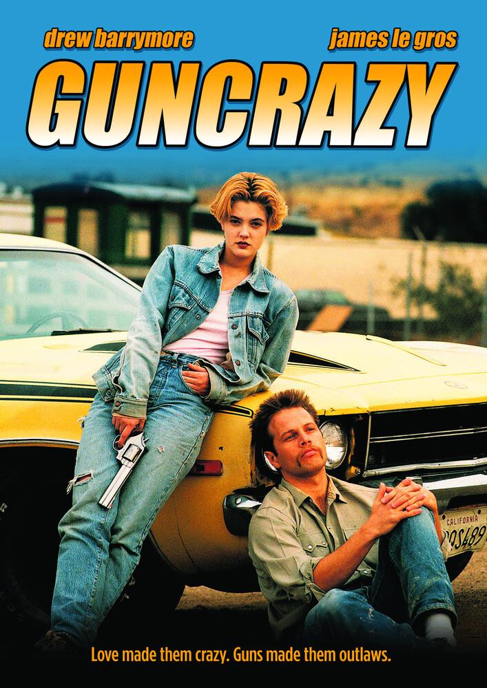 - Guncrazy