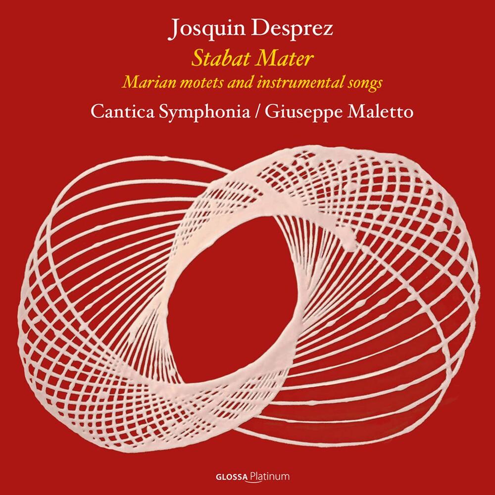 Cantica Symphonia - Stabat Mater