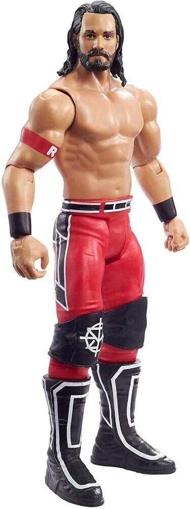 WWE - Mattel Collectible - WWE Basic Figure Seth Rollins