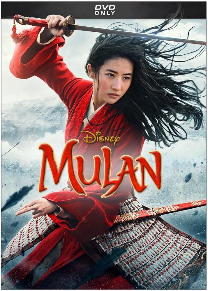 Mulan (Live Action) - Mulan (Live Action) / (Ac3 Dol Dub Sub)