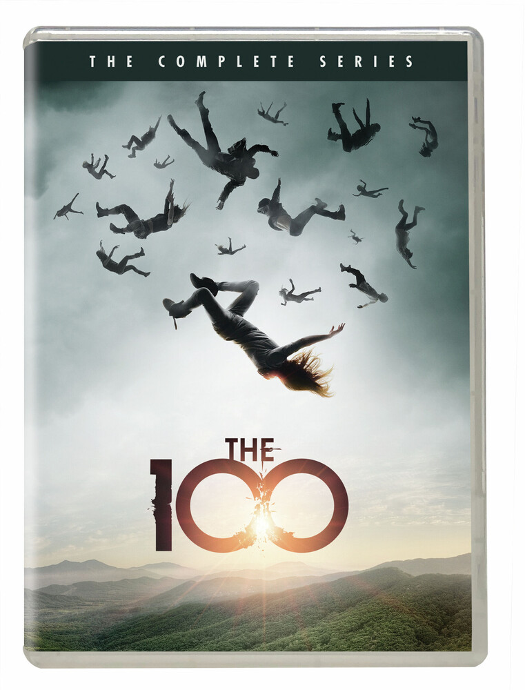 100: Complete Series - The 100: The Complete Series