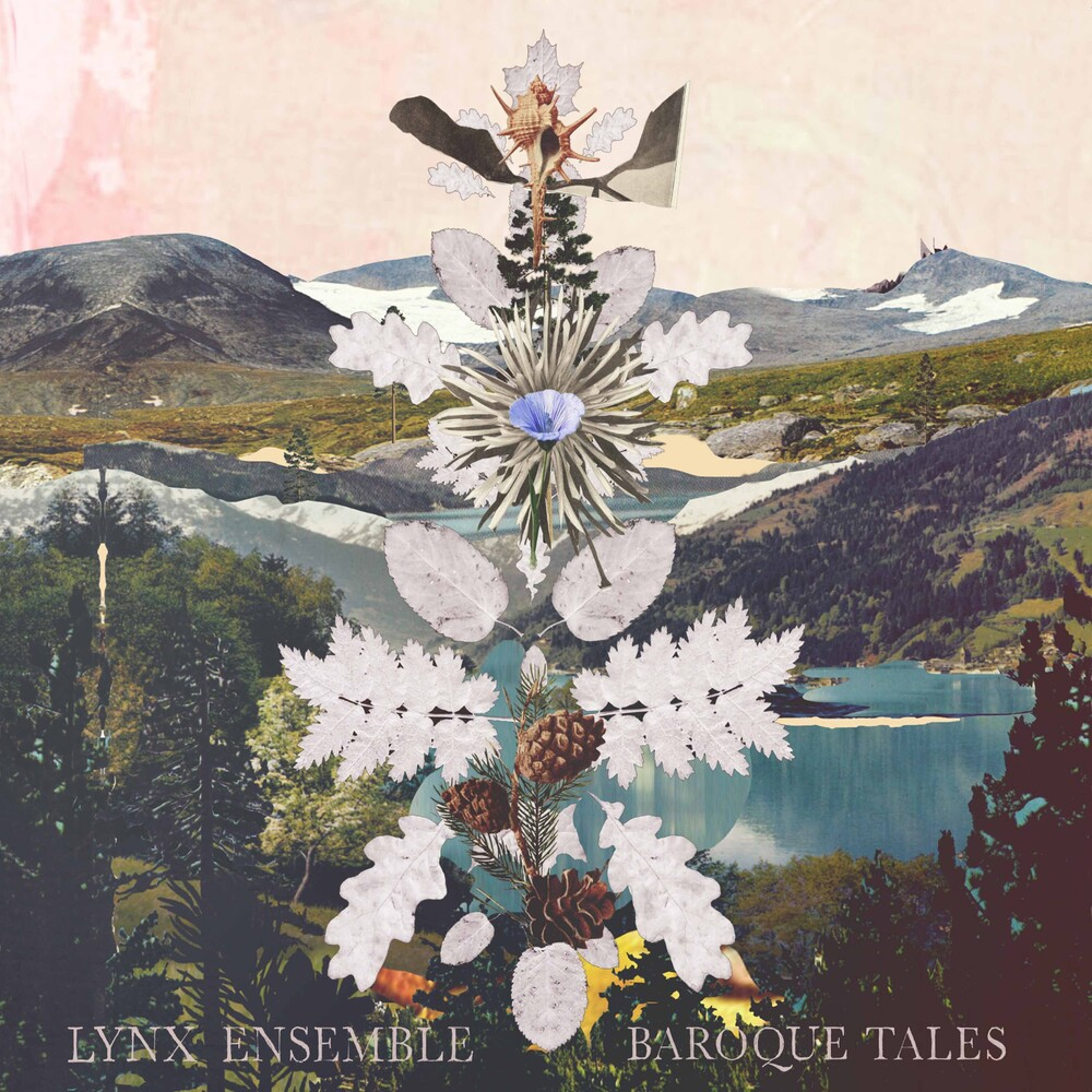 Lynx Ensemble - Baroque Tales