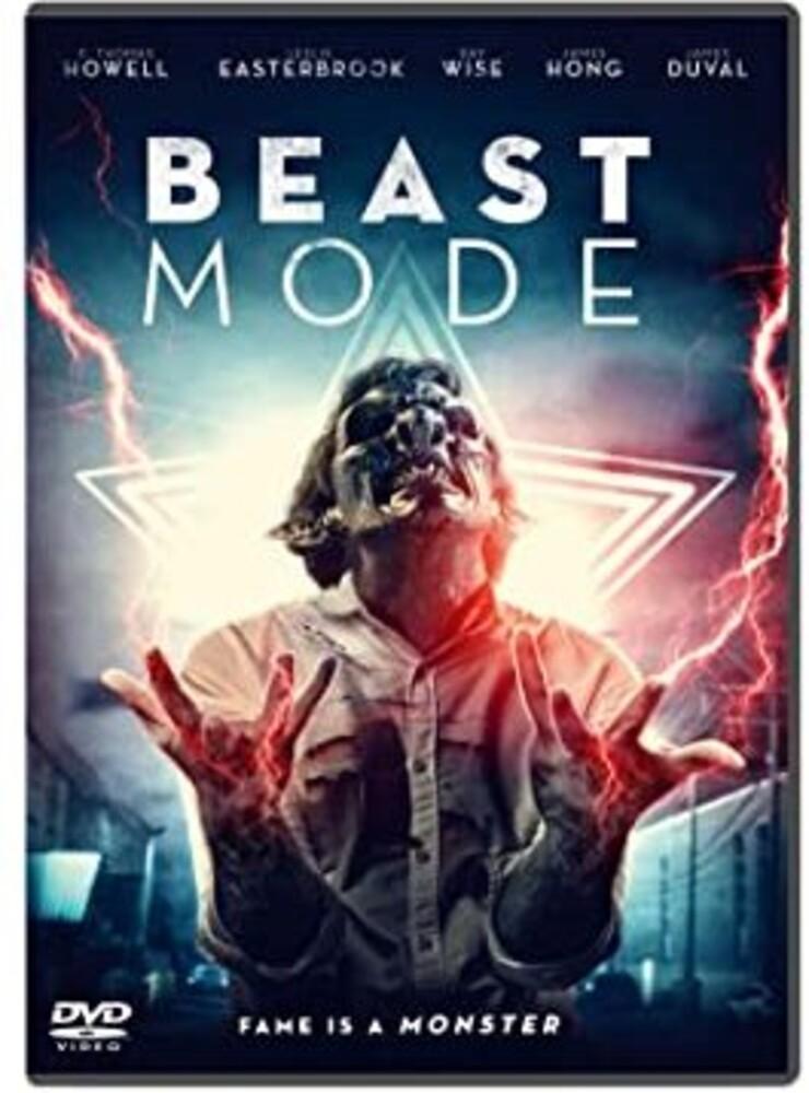 Beast Mode - Beast Mode / (Ws)