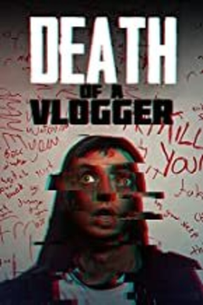 - Death Of A Vlogger / (Mod)