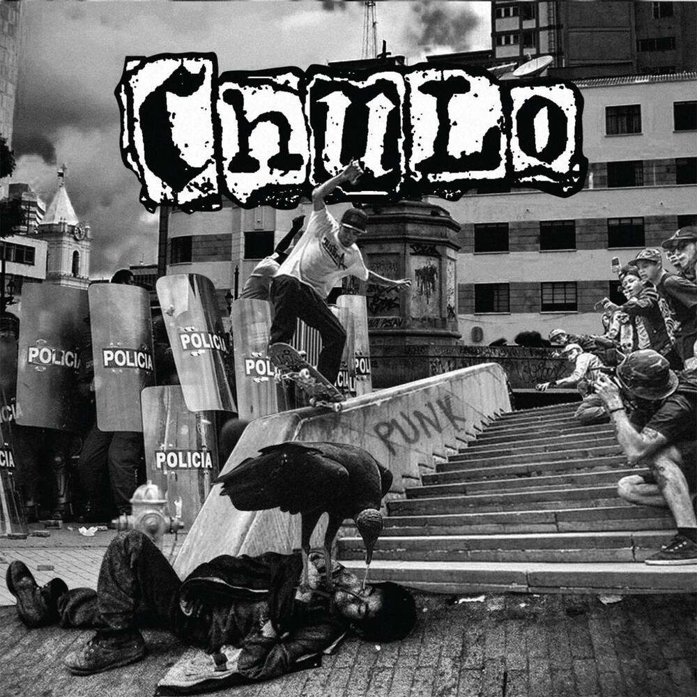 Chulo - 2009-2019: 10 Anos De Poderviolencia